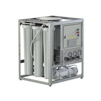 Livam UPVA15 Ultra Pure Water System