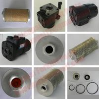 Hydraulic system forklift parts thumbnail image