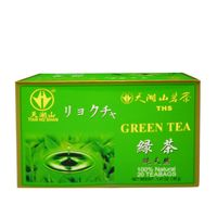 THS Green Tea