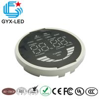 Good reliability full color custom LED digital graphic display module for washing machine thumbnail image