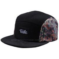 custom camper cap