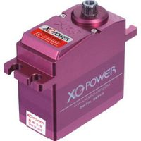 XQ-S4808D NEW DIGITAL SERVOS HV ALUMINIUM CASE