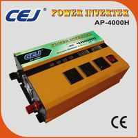 Power inverter 4000W