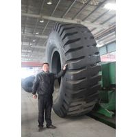 China wholesale OTR tire