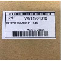 NEW OEM Roland SERVO BOARD FJ-540 P/N W811904010 SC540, SC545EX thumbnail image
