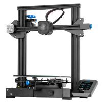 Agent Creality Ender-3 V2 Upgraded 3D Printer with Silent Motherboard Meanwell Power thumbnail image