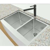 Handcraft apron farm sink-KBHD3320C