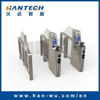 Security Airport Automatic Turnstile Gate