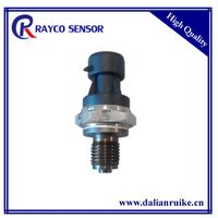 China manufacturer factory direct sale 0.5-4.5v Output Stainless Steel Pressure Sensor