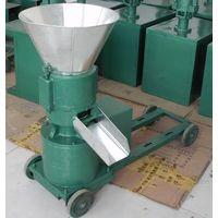 SKJ200 sawdust pellet mill