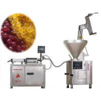 Uha grape candy making machine