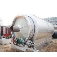 Waste tyre recycling Machine for oil