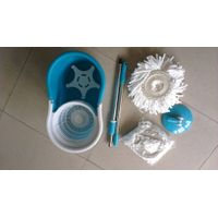 spin mop microfiber household cleaning easy