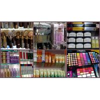 We import all kinds of Cosmetics into our market thumbnail image