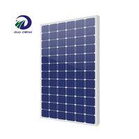300watt Mono solar panel for sales thumbnail image
