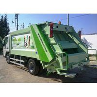 Garbage Truck thumbnail image