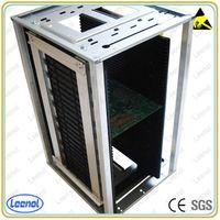 ESD SMT PCB Magazine Rack manufacturer