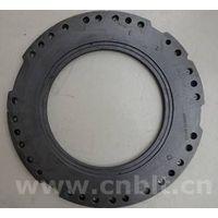 shantui sd16 bulldozer transmission press plate 16y-15-00002 sd16 dozer parts press plate thumbnail image