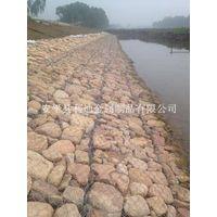 Stone Gabion Retaining Wall Price (factory)