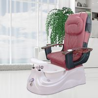 SPA Pedicure Chair 1582