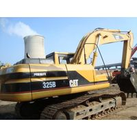 Used Crawler Excavator Caterpillar 325B