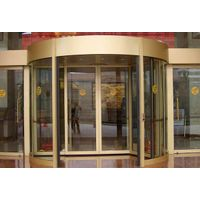 automatic Revolving door DS-R2 thumbnail image