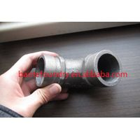 cast iron elbows,pipe fitting,foundry china