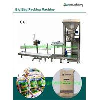 Rice Packing Machine thumbnail image
