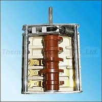 Bakelite Hotplate Switch (SW-02-3)