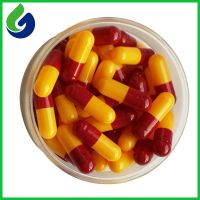 Halal certificated gelatin capsules