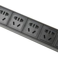 PDU Socket, Power Strip, Network Cabinet and Rack PDU,G108