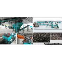 Organic fertilizer production equipment project thumbnail image