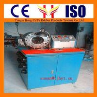 1/4''-2'' Crimping Range Portable Hydraulic Hose Crimping Machine