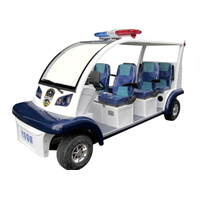 Electric patrol car thumbnail image