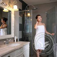 Wholesale bath towel/cotton hotel towel/towel set thumbnail image