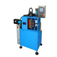 FUNS® Tube End Processing Machine-5 Position Tube End Chamfering Machine