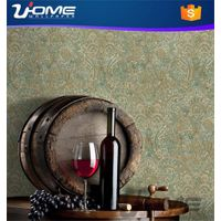 Uhome 3d latest design graceful and elegant wallpaper for living room BP791001