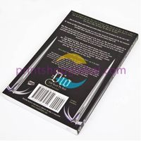 OEM nice maganize / paper book with competitive price