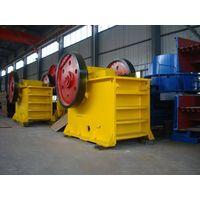 Crusher stone machinery, stone crusher