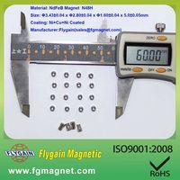 expoxy Micro Neodymium Magnets