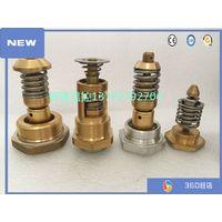 Ingersoll-rand, Fusheng compressor thermostat