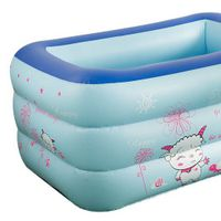 Direct factory supply with various sizes inflatable pools thumbnail image