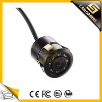18mm rearview camera with LED light(IR LED optional) thumbnail image