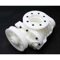 3d Printing Service High Glossy Paint Rapid Prototype Making thumbnail image