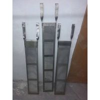 Titanium MMO Anode Product for Using in Chemical Industry