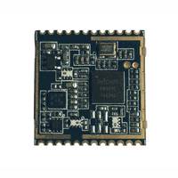 Smallest Size UHF Rfid Reader Module