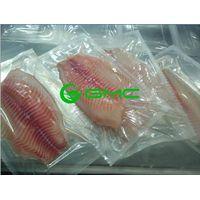 Custom Printed Vacuum Bags or transparent bags