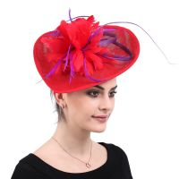 Sinamay Hat,Wedding Hat thumbnail image