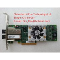 QLE2662 16Gbps dual-port Fibre Channel-to-PCI Express adapter HBA