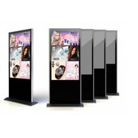 42 inch Android Advertising player 1920X1080 screen diplay digital signage player